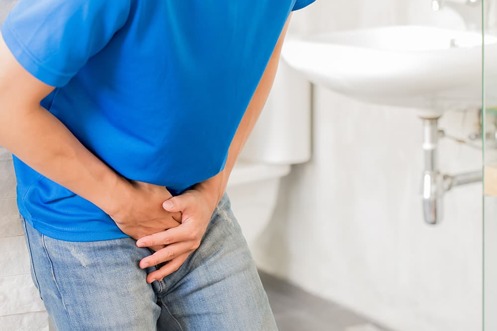【尿ラボ】【泌尿器科医監修】排尿トラブルの原因―過活動膀胱を中心に―