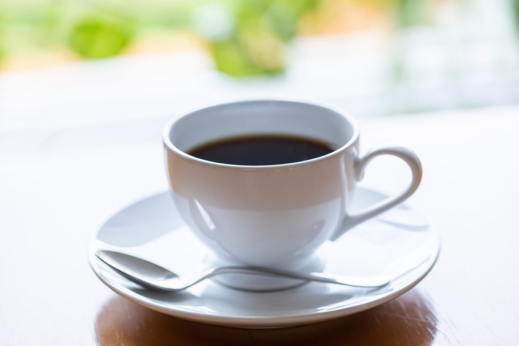 【尿ラボ】コーヒーなど生活習慣の改善