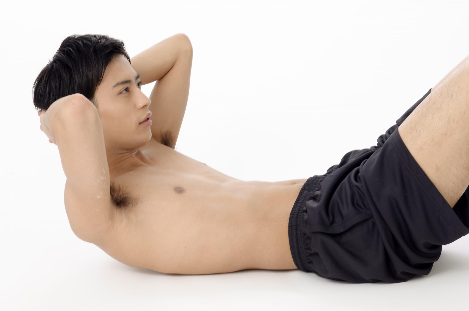 【尿ラボ】尿漏れ・ちょい漏れ防止トレーニングー男性も「骨盤底筋体操」を