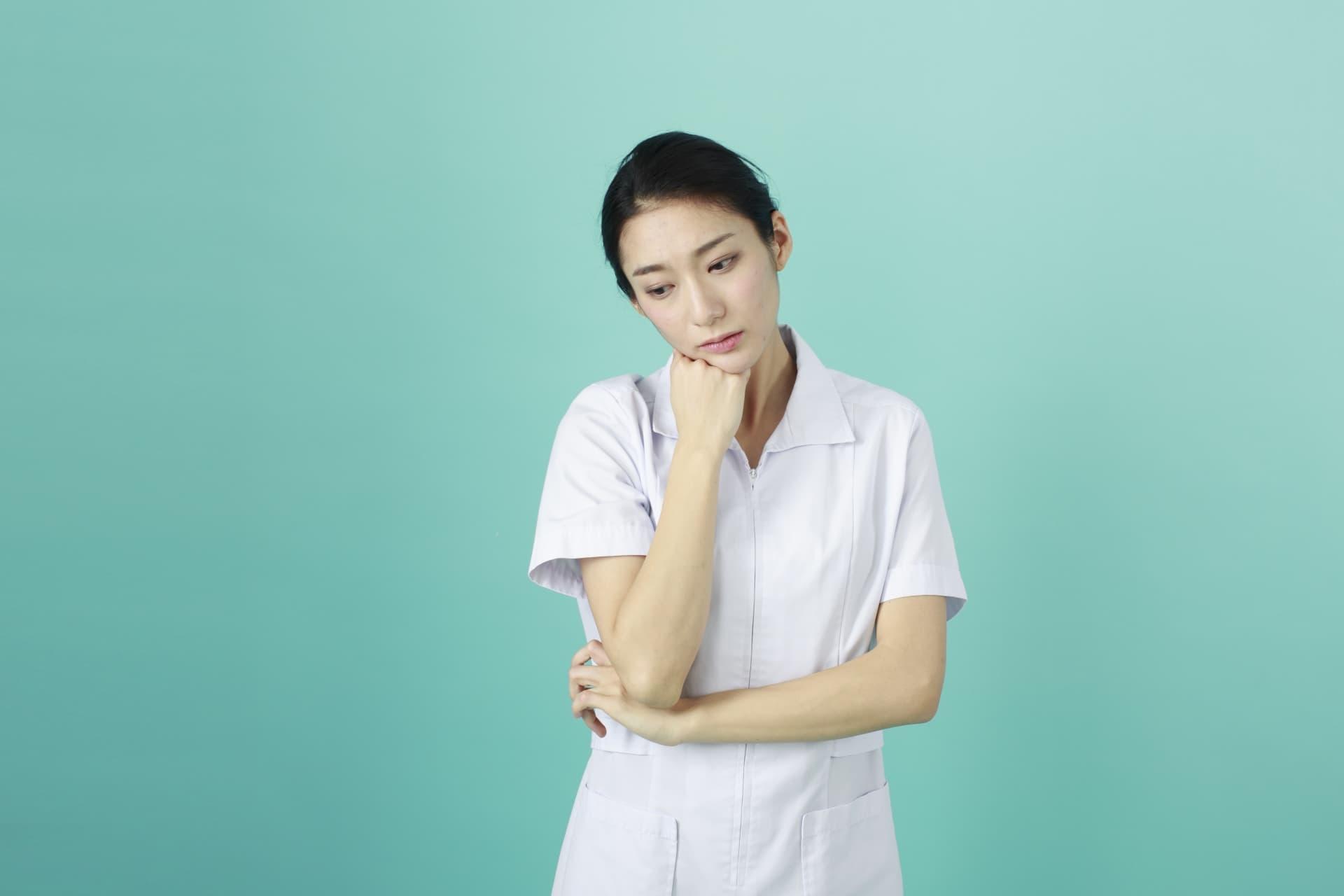 【尿ラボ】疼痛で動けない患者の尿漏れ、その予防策3つ