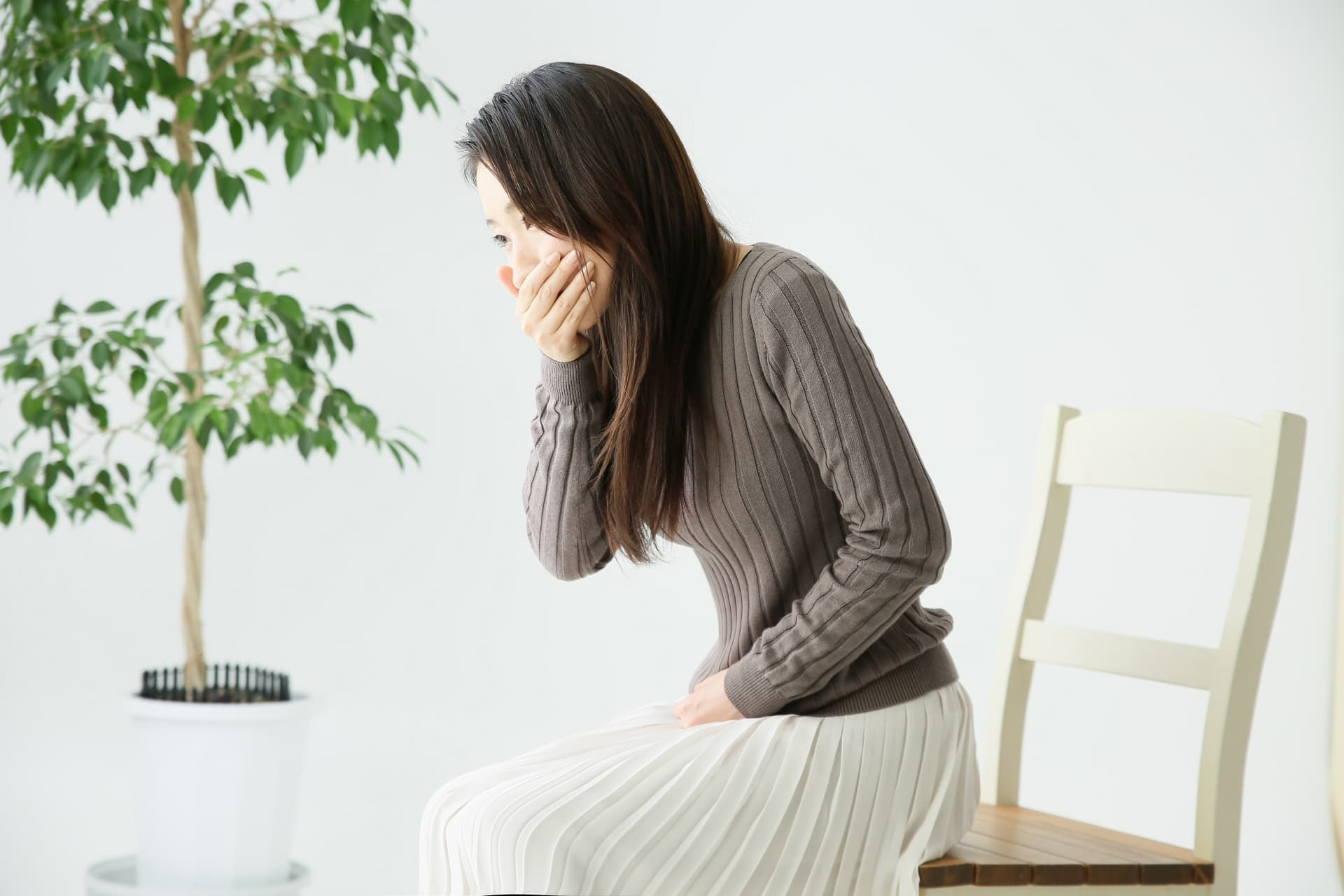 【尿ラボ】20代・妊娠きっかけで尿漏れ