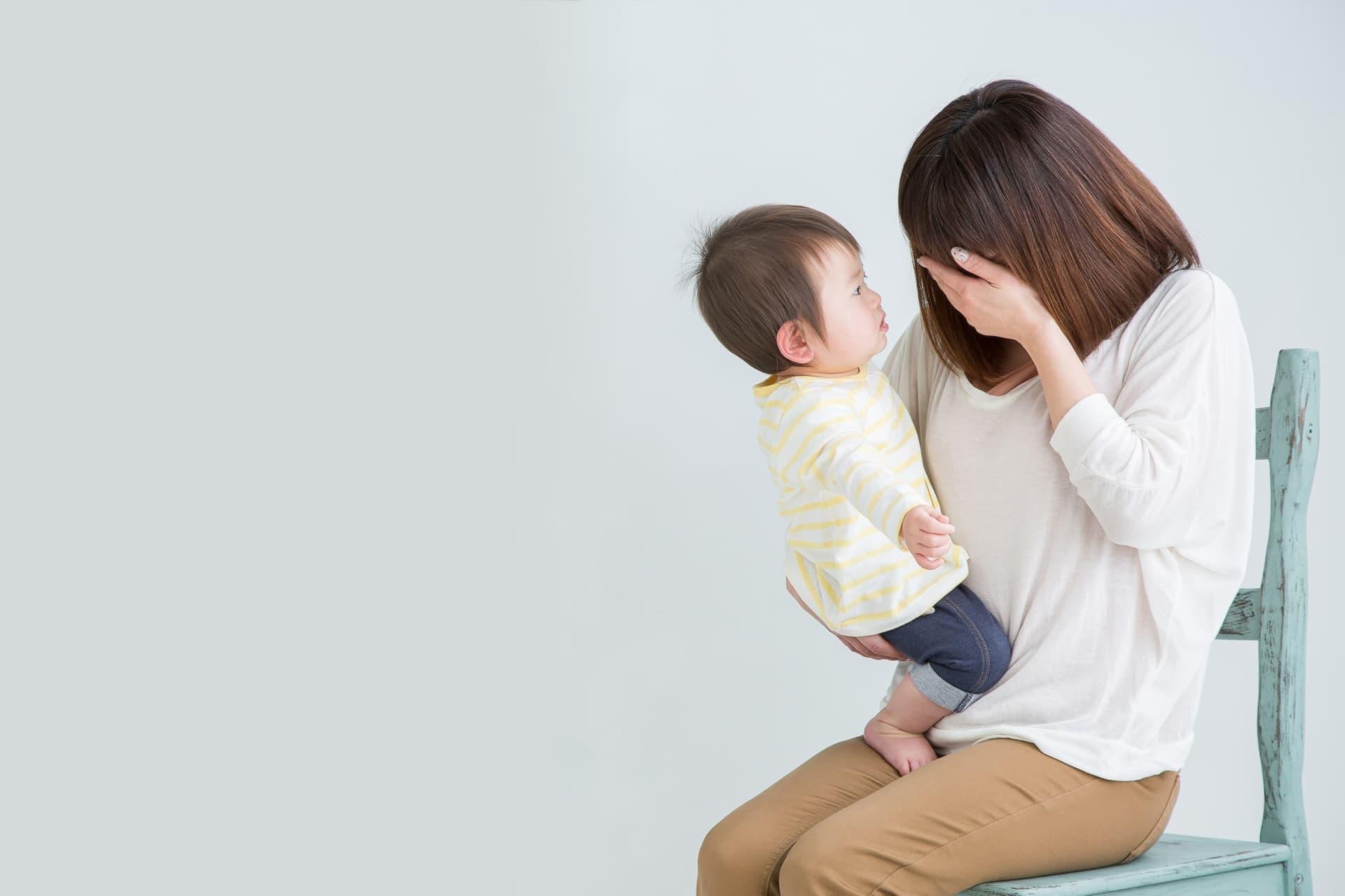 【尿ラボ】帝王切開での産後に始まった尿漏れ